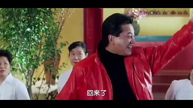 逃学威龙3之龙过鸡年(粤语):武状元成功将自己说成凶手