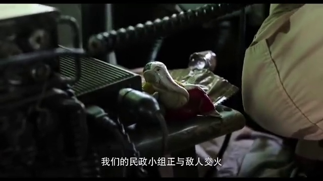 正儿八经4K高清电影:比利·林恩的中场战事,好看的战争大片