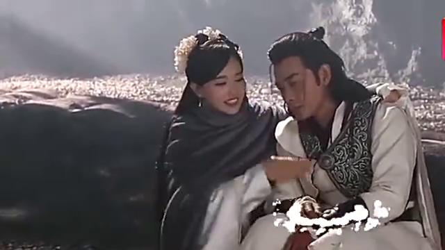 片场花絮:暖心唐嫣上线,罗晋:糖糖你不要一直摸我胸