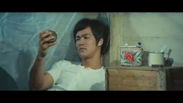 李小龙主演的经典影片苗可秀的客串令人难忘