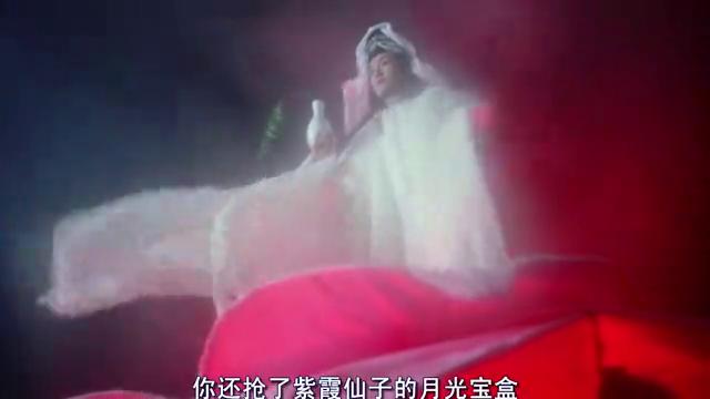 罗家英的唐三藏就是经典,孙悟空没戴紧箍咒,都要被逼疯了
