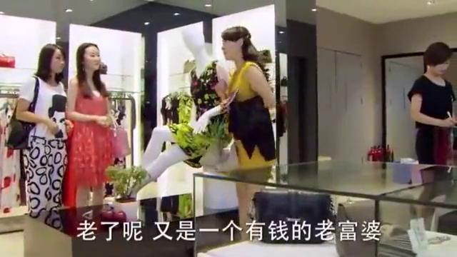 恋了爱了:高瑜和杜若溪戏中姐妹反目,让妹妹还钱竟还理直气壮