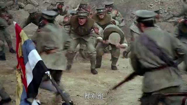 炮神:马夫兵自称会开炮,一炮打掉指挥所,真是太神了