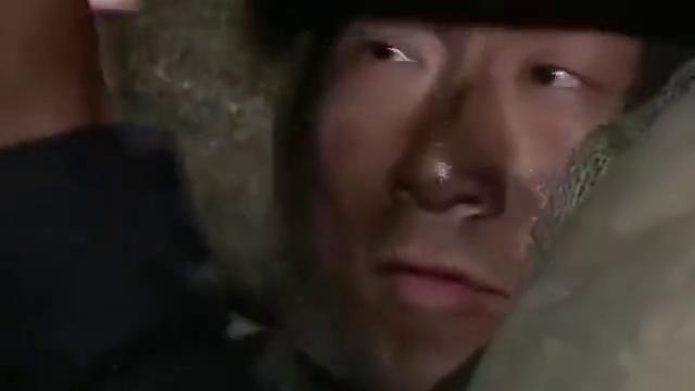 孙红雷为救海清,完全不顾自己的安危,真正的铁汉子!