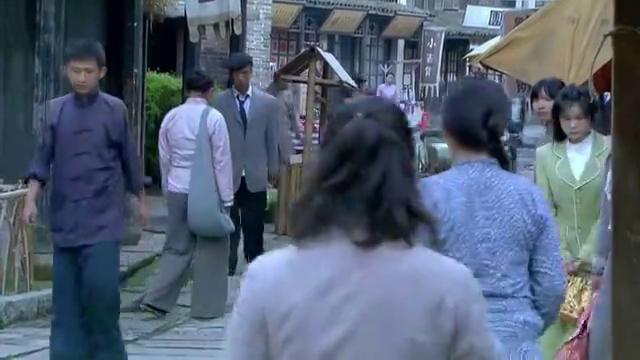 狐影第二十六集:刘志庸坚持行死刑,魏来顺拔枪救乔曼