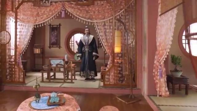 灵剑山:掌门师兄睹物思人,王舞居然这么说他!