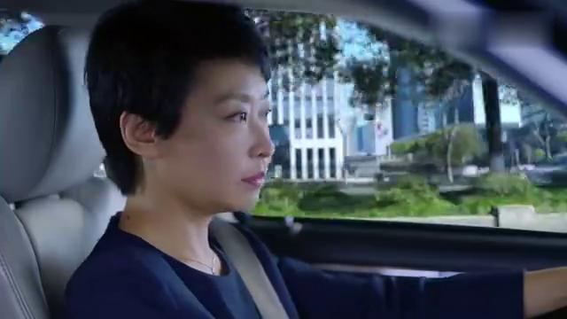 猎场:谭女士正在开车,收到短信让女儿看看,女儿就念了出来