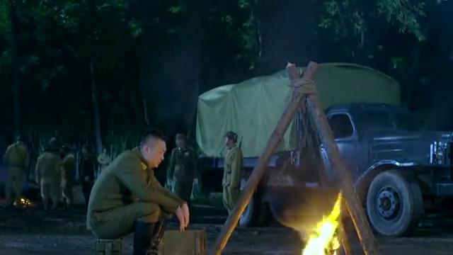 玉海棠:国军大官是内鬼,竟向土匪通风报信,这下国军盗墓太难了