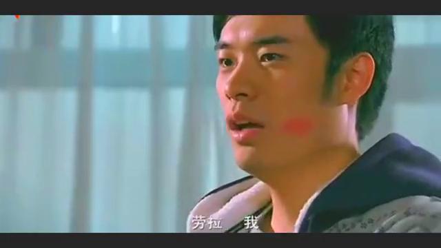 爱情公寓:曾小贤角色非陈赫莫属!贱贱又崩溃的样子,真是没谁了