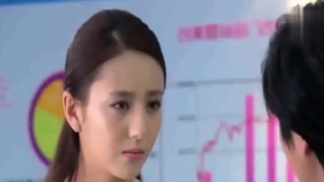 灰姑娘愁眉不展,关键时刻杨杨来帮忙,都是总裁的安排