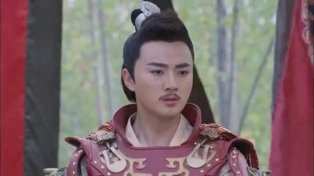 薛葵在外打人,怎料向娘描述对方相貌和兵器后,葵娘:那是你爹!