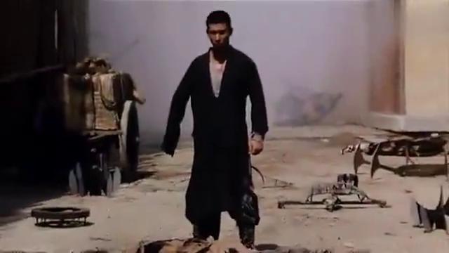 徐克被低估的一部武侠片,也是赵文卓巅峰之作!