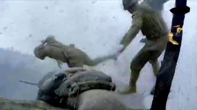 日军战败后军官要切腹自尽,我军及时阻拦