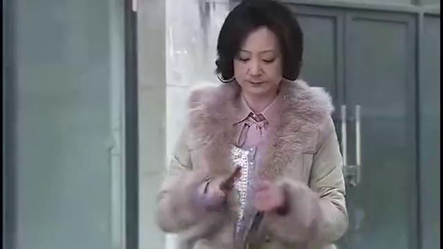 千山暮雪:颖儿怕极了刘恺威,要赶紧回家了!