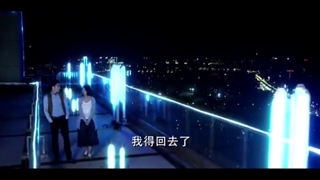 李东学搞浪漫,竟然与殷桃一吻定情了