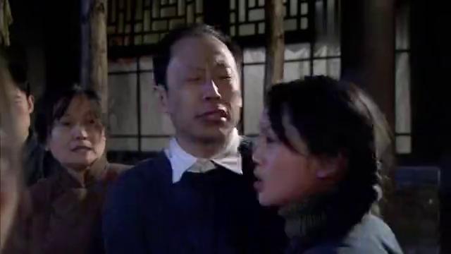 刘侃去保卫科找科长,科长不肯替刘侃出头,刘侃无奈只好暂时作罢