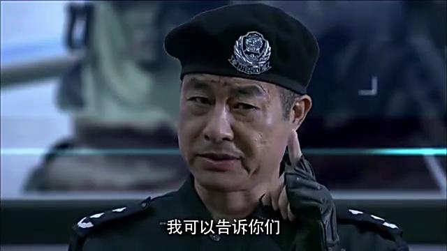 """利刃出鞘:""""一顶白色贝雷帽""""!代表着回家的希望!男兵众志成城"""