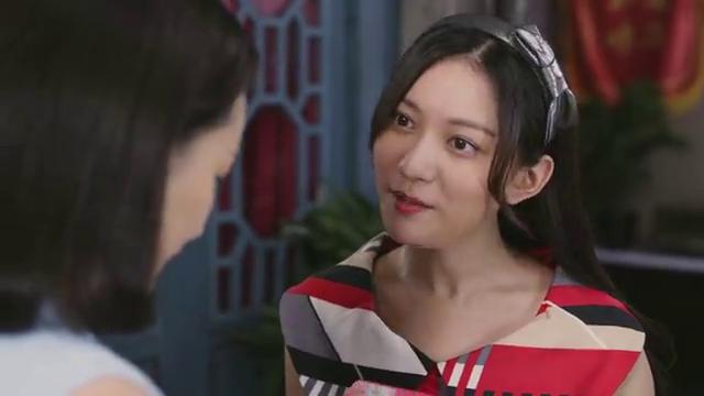 幸福照相馆:妹妹给姐姐带的化妆品,但是姐姐很不高兴,怎么回事