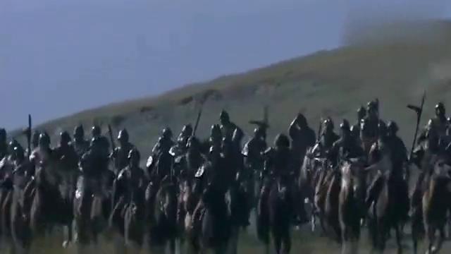 卫鞅新军太厉害了,直接给魏军打的四处逃窜