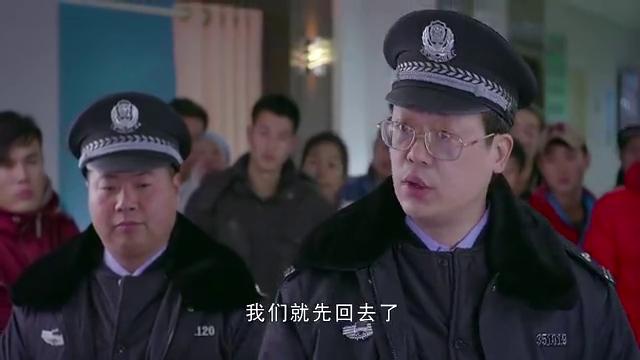 面对医患纠纷,警察却坐视不管,男子竟把尸体放在办公室?