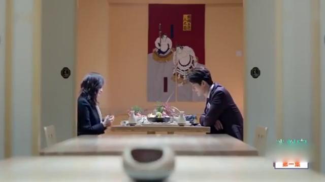 谈判官:杨幂对郭品超真是没意思,看她这个动作就知道了