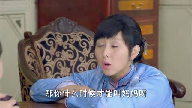 小健竟称自己为宝弟,认素云为阿姨,妈妈是谢佳音。