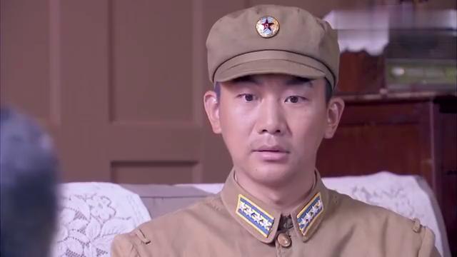 影视:肖占武终成师长,来到技术部后,见到许久未见的金保尔
