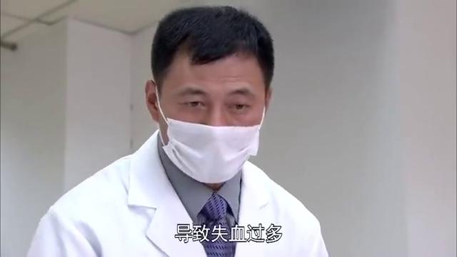 恋恋不忘:儿子危险急需输血,医生请家人到场,单亲妈妈却不要?