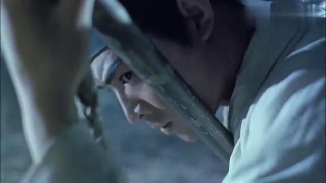 程小东导演,徐克编制,92年狂揽国外票房,将中国武侠电影推至巅峰