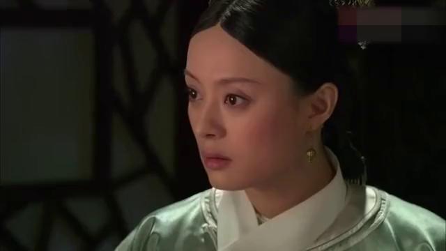 甄嬛传:甄嬛闻出华妃的欢宜香含有麝香,忽然明白了皇帝的意思