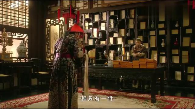甄嬛传:苏培盛将纯元皇后死因一五一十道出,竟和当今皇后有关