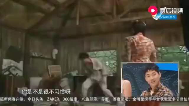 王牌:白百何再现马景涛《水云间》,却被王源带成了东北戏!