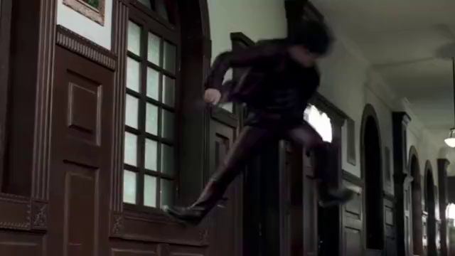 王泷正影片,带你进入他的演技,给你不一样的英勇场面