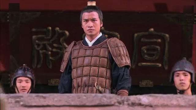 美人心计:大臣自以为隐蔽,不料早被林心如盯上,救回刘盈