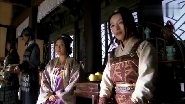 薛丁山:薛丁山要娶第三个老婆,没料到两老婆竟支持薛丁山娶三房