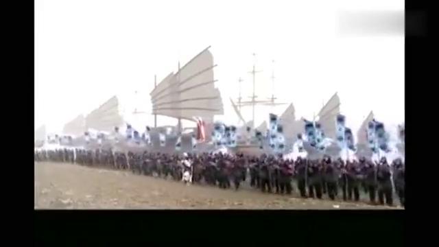 薛仁贵传奇:薛仁贵一箭射死对方领头,埋伏的人瞬间大乱!