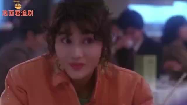 90年代的港星时尚穿搭,李嘉欣 ,王祖贤, 放现在一样无人能及