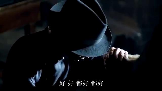一代枭雄:老乌来到何辅堂监房,魏正先刑场欲枪决何辅堂