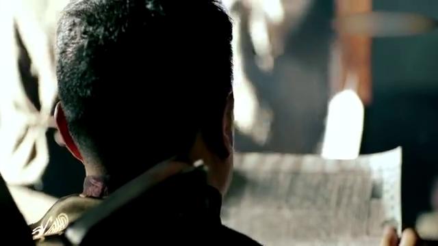 一代枭雄:柳丁惨死惹怒众人,为帮柳丁报仇,怒杀汉奸头子