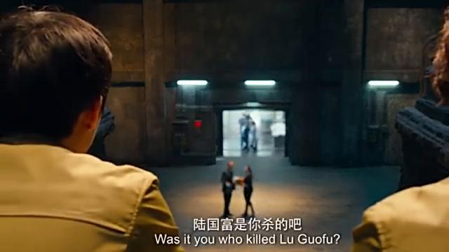 """唐人街探案2:凶手用""""顺风车""""杀人,成功为妹妹报仇"""