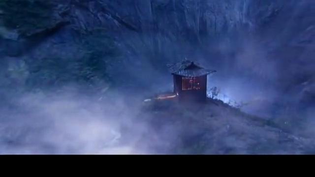 神雕侠侣:杨过任督二脉被打通,顿时内力暴增,当场吓跑了李莫愁