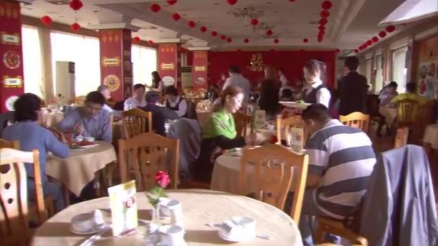 相爱十年:餐馆生意火爆,黄家想派财务过来,怎料惨遭怒怼!