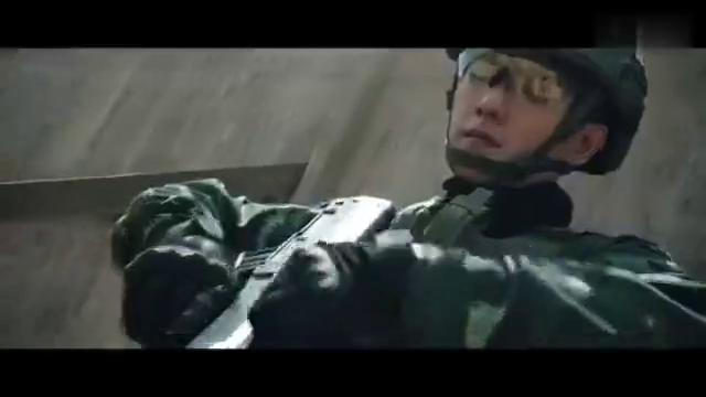 杨洋、李一桐新剧《特战荣耀》预告,杨洋英姿飒爽帅出新高度