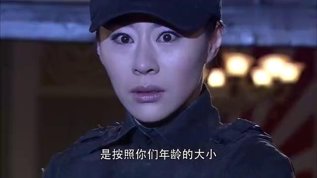 铁血玫瑰:美女特工自尽也不想被俘,因为对方是日本兵,没有人性