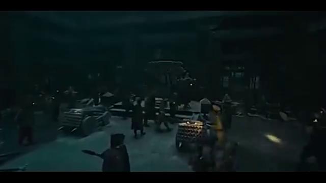 怒晴湘西 陈玉楼带一伙人刚下来就被毒虫围攻, 这死状忒奇怪了!