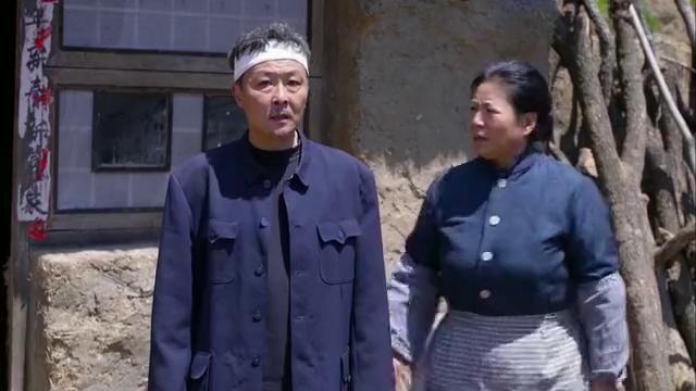 英姿为周家人赴汤蹈火,把刘富整蒙了,不愧是女中豪杰