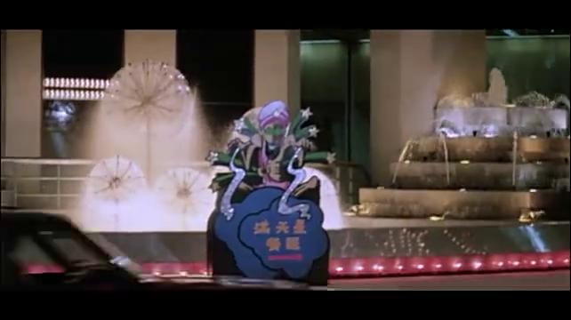 香港经典动作影片,许冠杰调虎离山,潜入警察局盗窃千万钻石
