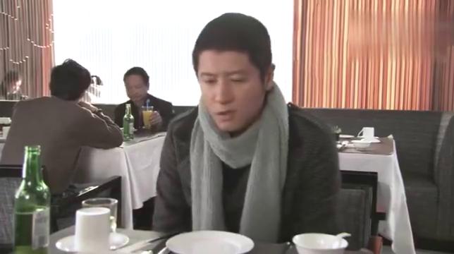 米琪跟男人吃饭,两人竟同病相怜,可永邦看到了