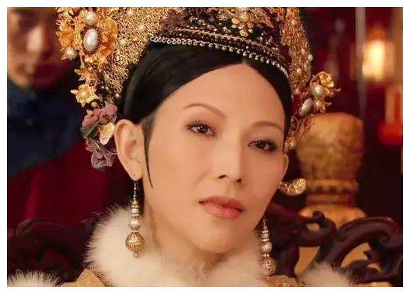 《甄嬛传》反派现状:安陵容被埋没,华妃因片被骂,她成人生赢家