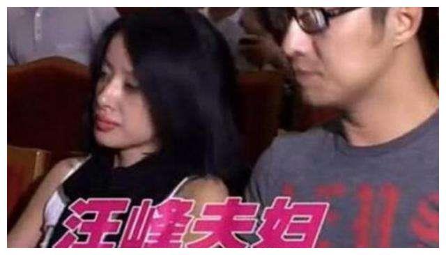 汪峰害怕了,前妻康作如站出来控诉他,网友:章子怡都替他尴尬